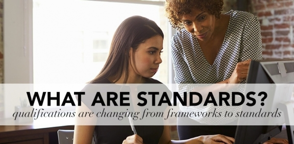 Apprenticeships: What are Apprenticeship Standards?