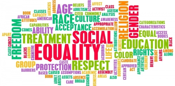 A guide to equality and diversity