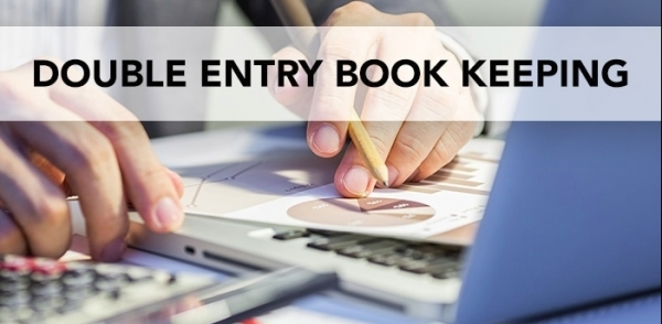 AAT Accountancy: Double Entry Bookkeeping