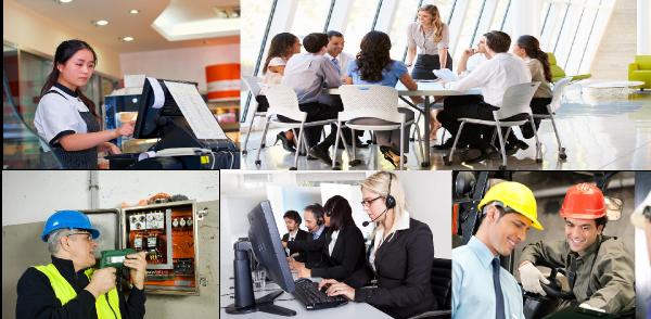 Apprenticeships: 5 Employer Benefits of Apprenticeships