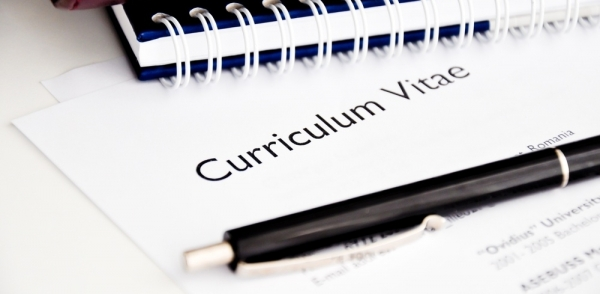 Employability: How to write a great CV