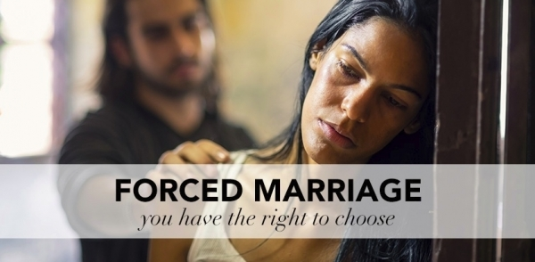 Safeguarding: Forced Marriage