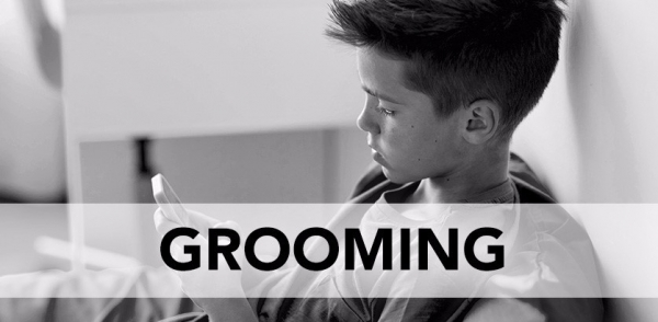 Safeguarding: Grooming