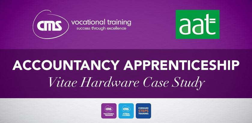 AAT Accountancy Case Study: Vita Hardware
