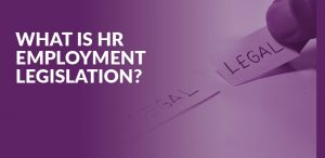 HR legislation