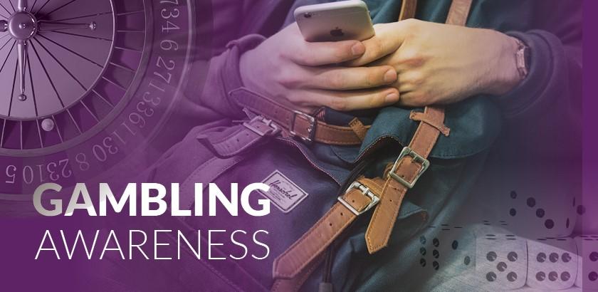 Gambling awareness